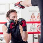 Personal Training Hamburg - 1:1 Boxtraining