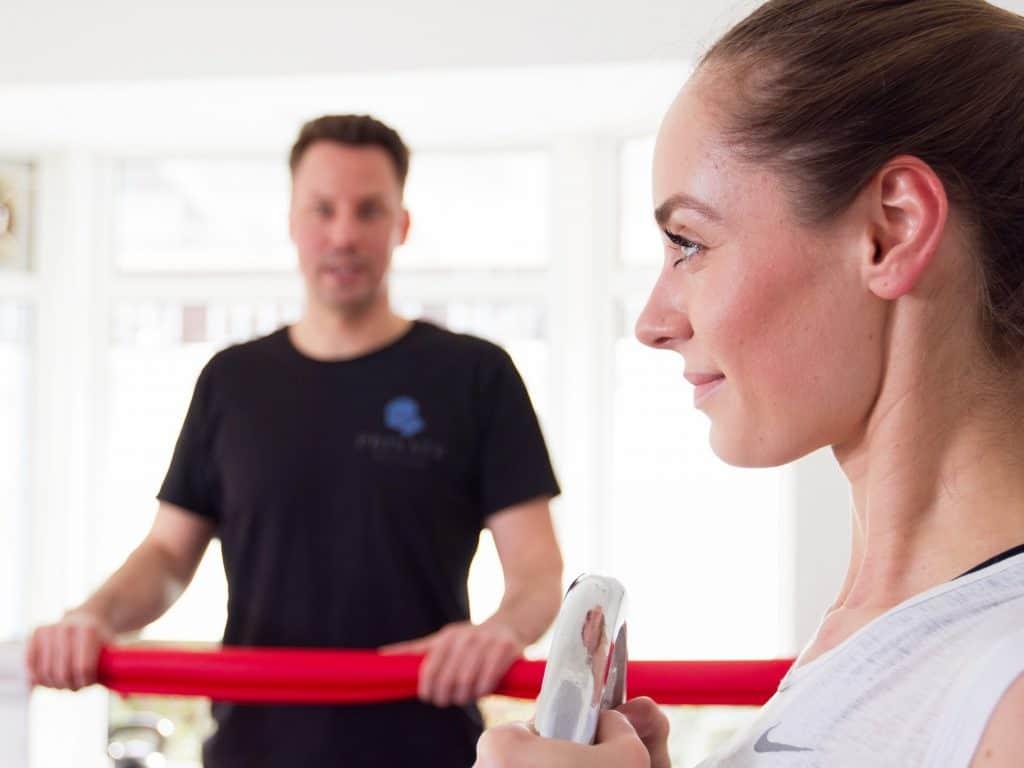 Personal Training Hamburg - Fitness